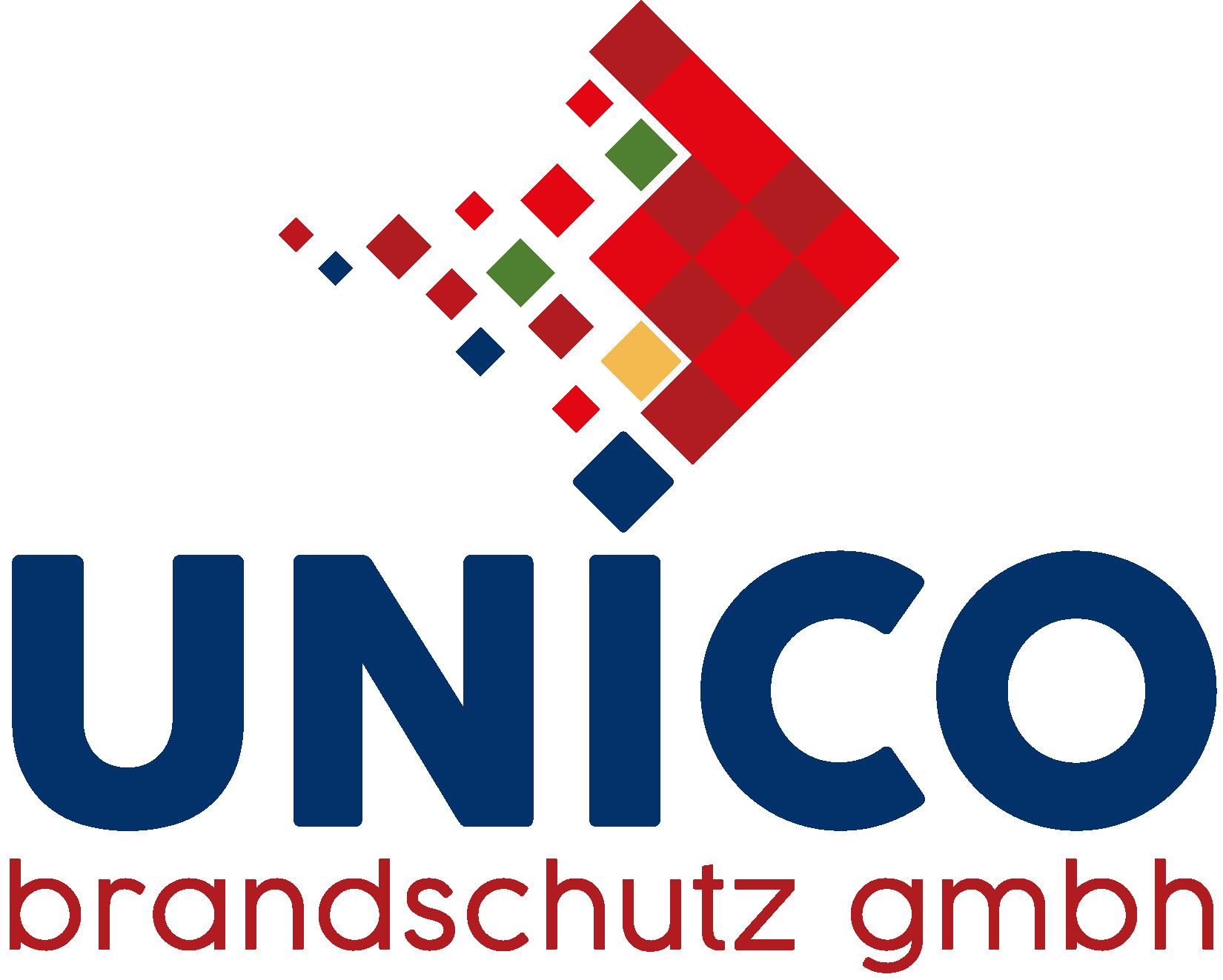 Unico brandschutz gmbh